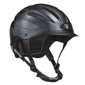 Tipperary Accessories - Tipperary Sportage 8500 Helmet